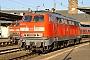 "Krupp 5152 - DB Regio ""218 131-1"" 20.02.2003 - Gießen, HauptbahnhofAlexander Leroy"