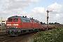 """Krupp 5195 - DB Autozug """"218 181-6"""" 08.07.2007 - Tinnum (Sylt)Nahne Johannsen"""