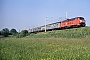 "Krupp 5195 - DB AG ""218 181-6"" 01.06.1994 - bei Kiel, EidertalTomke Scheel"