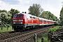 "Krupp 5199 - DB Regio ""218 185-7"" 21.05.2002 - RümpelStefan Motz"
