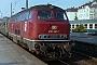 """Krupp 5204 - DB """"218 190-7"""" 06.07.1985 - Hamburg-AltonaEdgar Albers"""