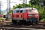"Krupp 5206 - DB Regio ""218 192-3"" 26.06.2008 - Nürnberg, HauptbahnhofRalf Lauer"