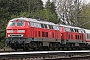 "Krupp 5300 - DB Autozug ""218 307-7"" 06.05.2013 - HalstenbekEdgar Albers"