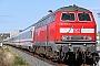 "Krupp 5300 - DB Autozug ""218 307-7"" 04.10.2011 - FehmarnStefan Pavel"
