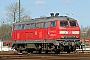 "Krupp 5304 - DB Autozug ""218 311-9"" 15.04.2012 - Niebüll, BahnhofTomke Scheel"