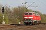 "Krupp 5304 - DB Autozug ""218 311-9"" 25.04.2012 - HalstenbekEdgar Albers"