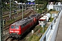 "Krupp 5304 - DB Autozug ""218 311-9"" 20.09.2012 - Itzehoe, BahnhofEdgar Albers"