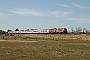 """Krupp 5304 - DB Autozug """"218 311-9"""" 21.04.2013 - Tinnum (Sylt)Nahne Johannsen"""