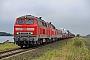 """Krupp 5304 - DB Fernverkehr """"218 311-9"""" 30.08.2014 - Emmelsbüll-Horsbüll, GotteskoogJens Vollertsen"""