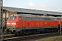 "Krupp 5306 - DB Autozug ""218 313-5"" 09.12.2007 - Westerland (Sylt)Nahne Johannsen"
