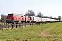 "Krupp 5306 - DB Autozug ""218 313-5"" 02.04.2011 - Stelle-WittenwurthJens Vollertsen"