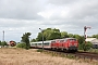 """Krupp 5306 - DB Fernverkehr """"218 313-5"""" 28.07.2015 - LangenhornPeter Wegner"""