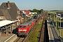 "Krupp 5307 - DB Fernverkehr ""218 314-3"" 02.07.2015 - KlanxbüllMarius Segelke"