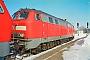 "Krupp 5307 - DB Regio ""218 314-3"" 15.02.2003 - KemptenJens Vollertsen"