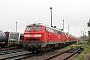 "Krupp 5307 - DB Fernverkehr ""218 314-3"" 18.09.2019 - Leipzig-EngelsdorfPeter Wegner"