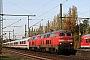 "Krupp 5308 - DB Autozug ""218 315-0"" 19.10.2012 - Pinneberg, BahnhofEdgar Albers"