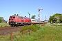 """Krupp 5308 - DB Fernverkehr """"218 315-0"""" 27.05.2017 - LangenhornMarius Segelke"""
