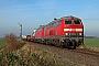 "Krupp 5308 - DB Fernverkehr ""218 315-0"" 31.10.2019 - LehnshalligTomke Scheel"