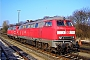 "Krupp 5312 - DB AutoZug ""218 319-2"" 06.03.2011 - Niebüll, BahnhofBernd Gennies"