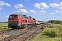 "Krupp 5312 - DB Fernverkehr ""218 319-2"" 18.07.2015 - BargumJens Vollertsen"