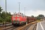 "Krupp 5312 - DB Fernverkehr ""218 319-2"" 28.07.2015 - Niebüll, BahnhofPeter Wegner"