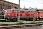 """Krupp 5312 - Railsystems """"218 319-2"""" 13.10.2017 - Gotha RailsystemsErnst Lauer"""