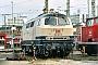 "Krupp 5313 - DB AutoZug ""218 320-0"" 03.04.2004 - Bremen, Bahnbetriebswerk HauptbahnhofMartin Kursawe"