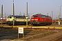 """Krupp 5313 - DB AutoZug """"218 320-0"""" 15.01.2006 - Karlsruhe, BahnbetriebswerkDetlef Lorenzen"""