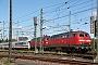 "Krupp 5314 - DB Autozug ""218 321-8"" 06.09.2010 - Itzehoe, BahnhofEdgar Albers"