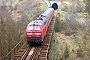 """Krupp 5314 - DB Regio """"218 321-8"""" 18.04.2005 - Neuwerk Peter Wegner"""