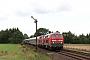 """Krupp 5314 - DB Fernverkehr """"218 321-8"""" 31.07.2015 - LangenhornPeter Wegner"""