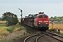 "Krupp 5314 - DB Fernverkehr ""218 321-8"" 29.07.2015 - Emmelsbüll-Horsbüll, Betriebsbahnhof LehnshalligPeter Wegner"