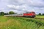 """Krupp 5314 - DB Fernverkehr """"218 321-8"""" 09.07.2016 - AltenkrempeJens Vollertsen"""