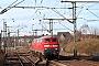 "Krupp 5314 - DB Fernverkehr ""218 321-8"" 01.04.2016 - ItzehoePeter Wegner"