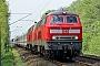"Krupp 5314 - DB Fernverkehr ""218 321-8"" 29.04.2014 - PrisdorfEdgar Albers"
