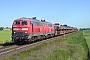 "Krupp 5314 - DB Fernverkehr ""218 321-8"" 01.07.2015 - KlanxbüllMarius Segelke"