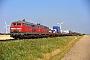 """Krupp 5314 - DB Fernverkehr """"218 321-8"""" 28.07.2018 - Emmelsbüll-HorsbüllJens Vollertsen"""