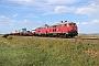 "Krupp 5314 - DB Fernverkehr ""218 321-8"" 30.07.2018 - KeitumJura Beckay"