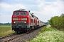 """Krupp 5315 - DB Fernverkehr """"218 322-6"""" 28.05.2016 - Hattstedter MarschJens Vollertsen"""