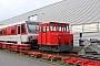 """LEW 13210 - DB Autozug """"ASF 43"""" 19.10.2018 - NiebüllPeter Wegner"""