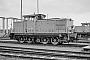 """LEW 14587 - DB AG """"347 975-5"""" 21.04.1997 - Sassnitz-Mukran (Rügen), Bahnbetriebswerk Malte Werning"""