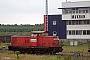 "LEW 14587 - BPRM ""347 975-5"" 08.08.2013 - Sassnitz-Mukran (Rügen), FährbahnhofIngmar Weidig"