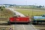 "LEW 14587 - DB Cargo ""347 975-5"" 30.08.2002 - Sassnitz-Mukran (Rügen), FährbahnhofWerner Wölke"