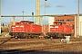 """LEW 14587 - DB Cargo """"347 975-5"""" 07.04.2003 - Sassnitz-Mukran (Rügen), RangierbahnhofJens Vollertsen"""
