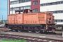 """LEW 15159 - DB AG """"347 036-6"""" 08.05.1997 - Mukran (Rügen)Norbert Schmitz"""