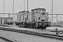"""LEW 15659 - DB AG """"347 079-6"""" 21.04.1997 - Sassnitz-Mukran (Rügen), Bahnbetriebswerk Malte Werning"""