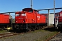 """LEW 16571 - Railion """"347 096-0"""" 24.04.2008 - Mukran (Rügen), BahnbetriebswerkRalf Lauer"""