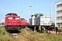 """LEW 16571 - DB Schenker """"347 096-0"""" 07.08.2007 - Sassnitz-Mukran (Rügen), FährbahnhofMarco Heyde"""