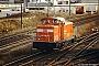"LEW 16571 - DB AG ""347 096-0"" 31.12.1997 - Sassnitz-Mukran (Rügen), GüterbahnhofJoachim Stender"