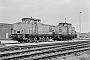 """LEW 17585 - DB AG """"347 140-6"""" 21.04.1997 - Sassnitz-Mukran (Rügen), Bahnbetriebswerk Malte Werning"""